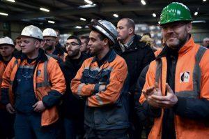 Ascoval : le redressement judiciaire de British Steel jette le trouble
