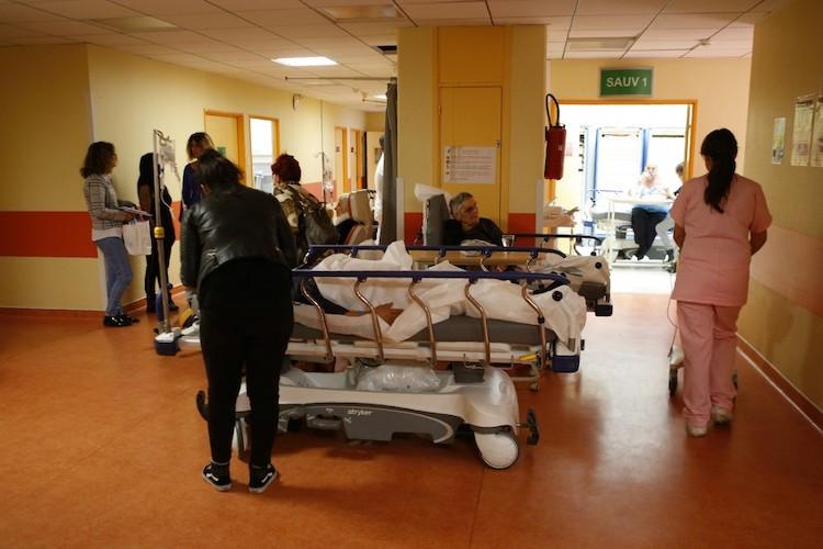 Hôpital public : les urgences en burn out et en grève le 6 juin