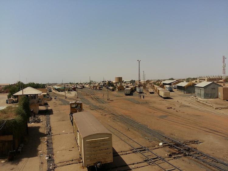 Soudan : Atbara, la ville des révolutions