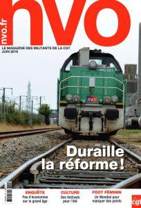 NVO 3580 - Duraille la réforme