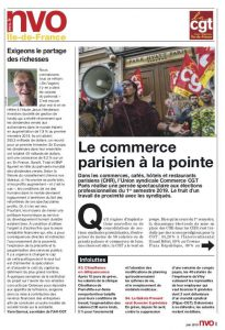 URIF 3580 - Le commerce parisien à la pointe