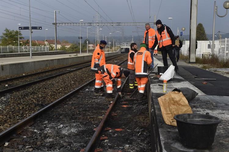 Les cheminots CGT mobilisent le 2 juillet pour dégeler salaires et retraites
