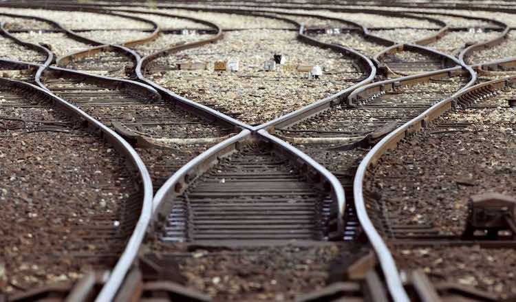 Un rapport pointe les défauts de maintenance à la SNCF