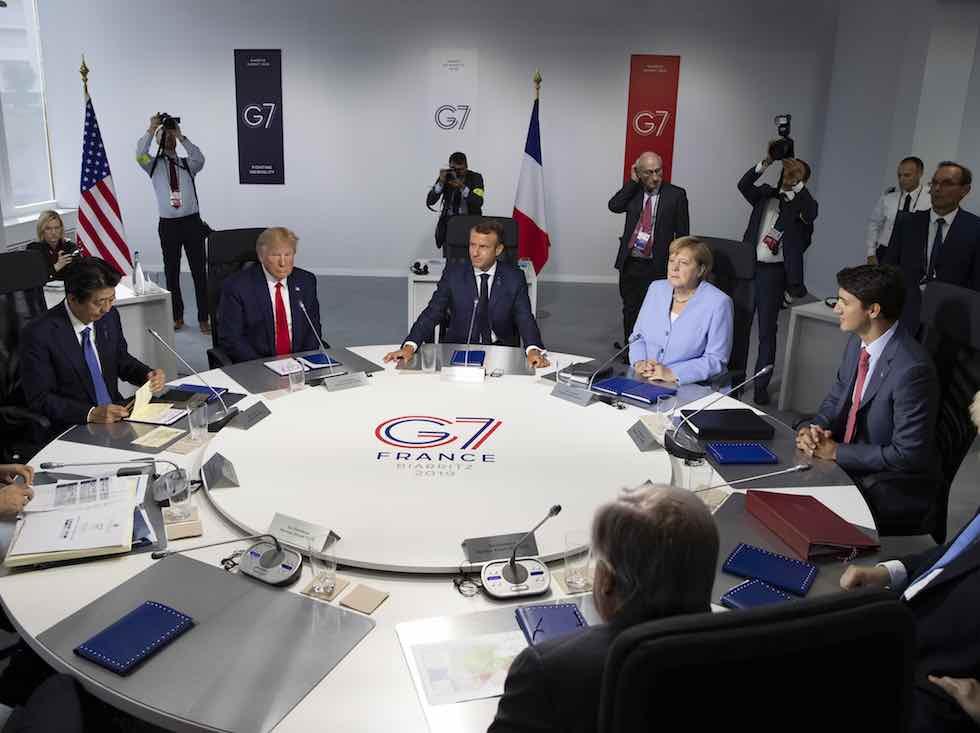 Sommet du G7 à Biarritz : un autre monde est pourtant possible