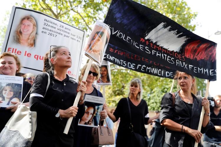 Féminicides : « On ne peut plus se payer de mots, il faut des actes et des moyens »