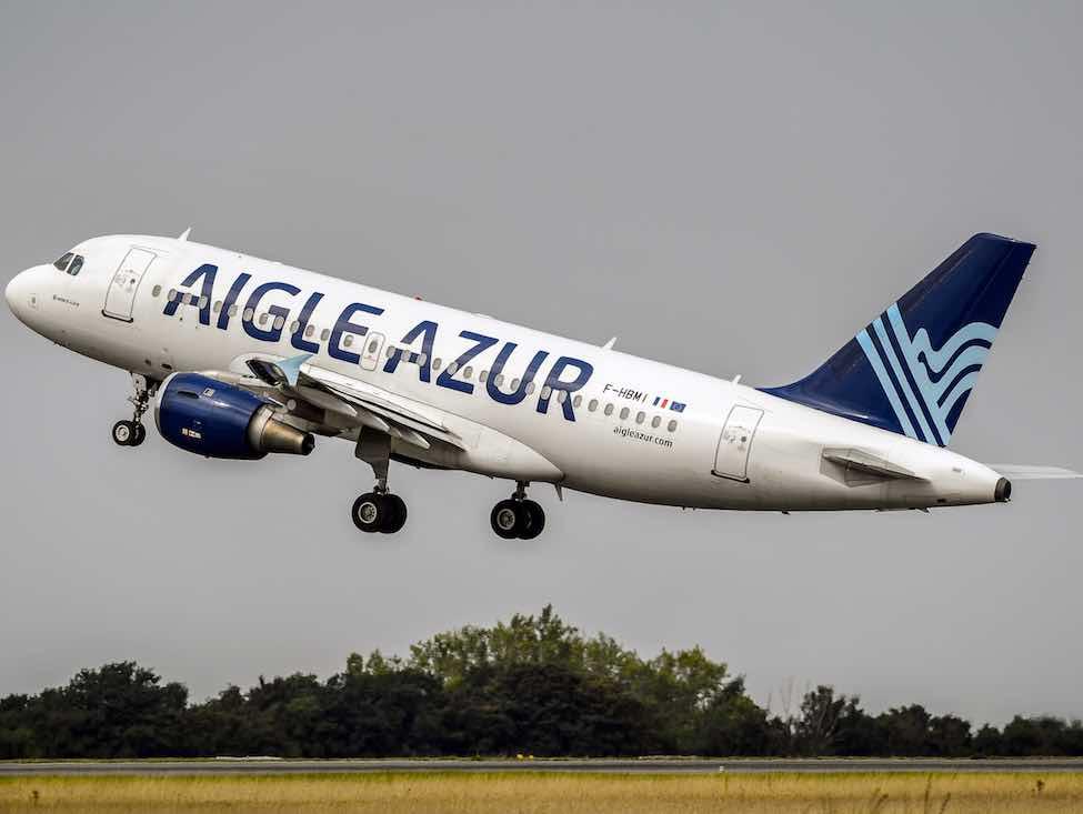 Liquidation de la compagnie Aigle Azur avec un délai accordé pour les repreneurs