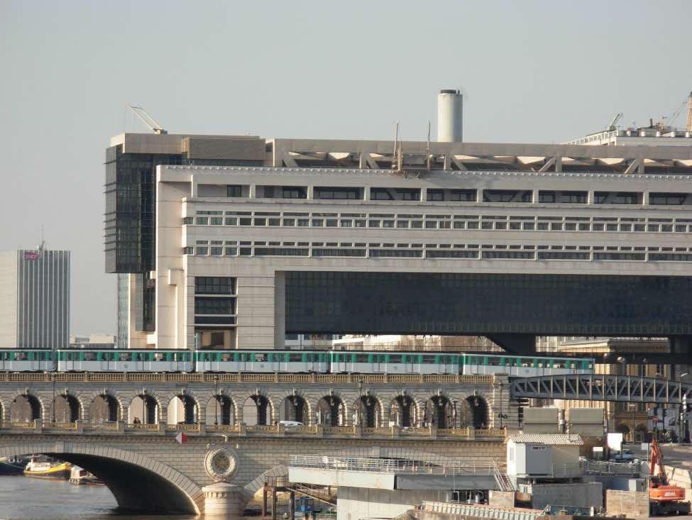 Les agents des finances publiques fortement mobilisés contre le plan Darmanin