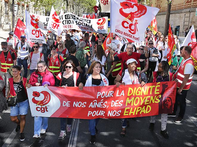 Le pacte de refondation des urgences d'Agnès Buzyn fait flop : la grève continue !